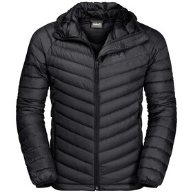 Jack Wolfskin Atmosphere Jacket Men black